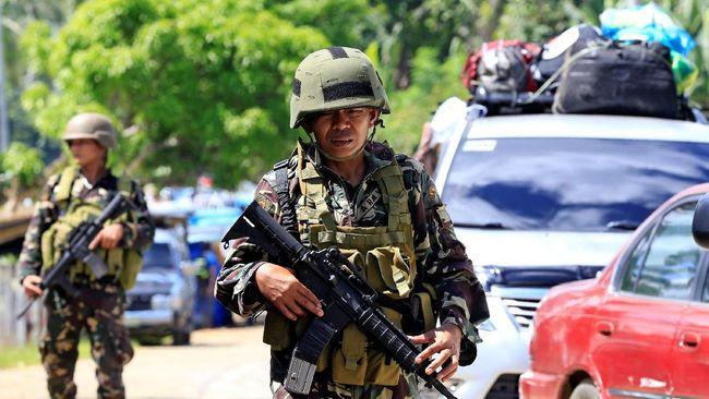 Fakta Sepekan Gempuran ISIS di Marawi