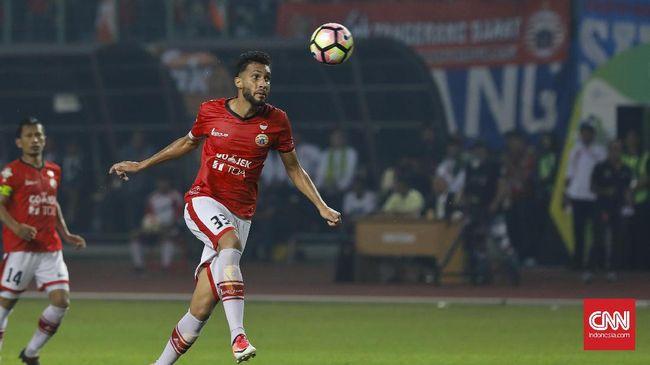 Imbang Lawan Persija Tak Terkalahkan - Jakarta CNN Indonesia Persija Jakarta sukses mempertahankan rekor tak terkalahkan pada delapan pertandingan Liga setelah bermain imbang melawan