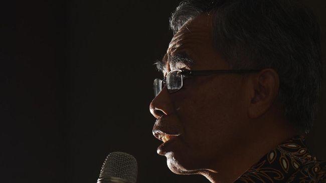 Ketua DK OJK Terpilih Bakal - Jakarta CNN Indonesia Ketua Dewan Komisioner Otoritas Jasa Keuangan terpilih periode Wimboh berencana melakukan efisiensi anggaran internal Upaya