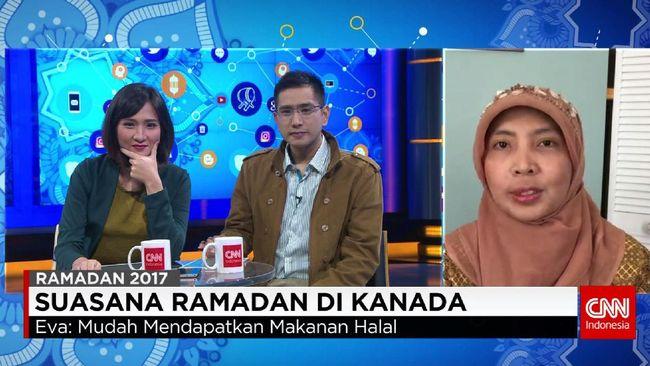 CNN Indonesia Detail: Profil Emmanuel Macron