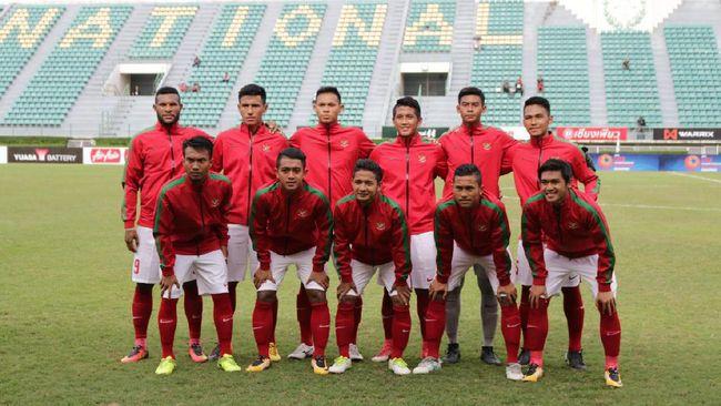 Timnas Indonesia vs Menang atau - Jakarta CNN Indonesia Timnas Indonesia akan menjalani laga krusial saat menghadapi Mongolia pada pertandingan kedua Grup H kualifikasi