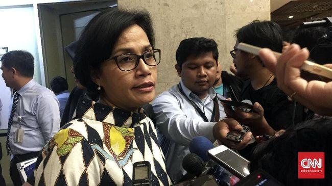 Sri Pemerintah Kaji Serap Lebih - Jakarta CNN Indonesia Menteri Keuangan Sri Mulyani Indrawati pemerintah akan terus mengkaji kebijakan dari berbagai di bawah koordinasi