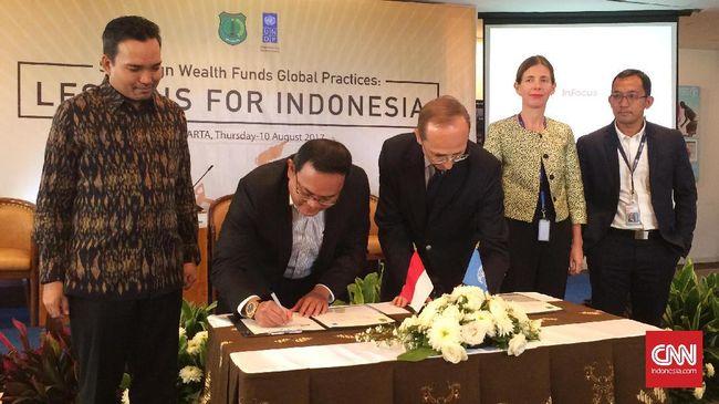 Musi Banyuasin Siapkan Dana Abadi - Jakarta CNN Indonesia Kabupaten Musi Banyuasin memiliki beberapa opsi pengelolaan dana abadi dari eksplorasi sumber daya alam minyak