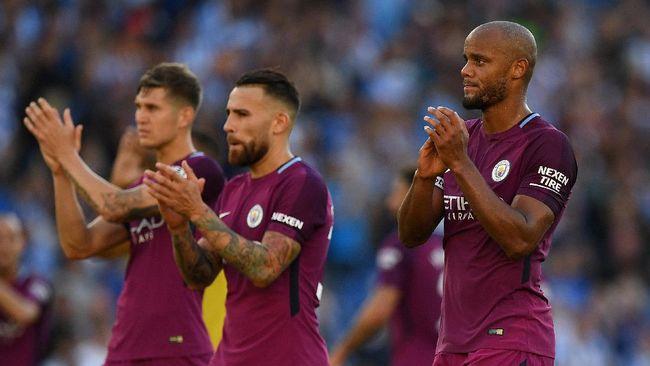 Bermain Kunci Kemenangan City atas - Jakarta CNN Indonesia menjadi kunci kemenangan Manchester City melawan Brighton Hove Demikian disampaikan kapten Vincent meraih kemenangan meyakinkan