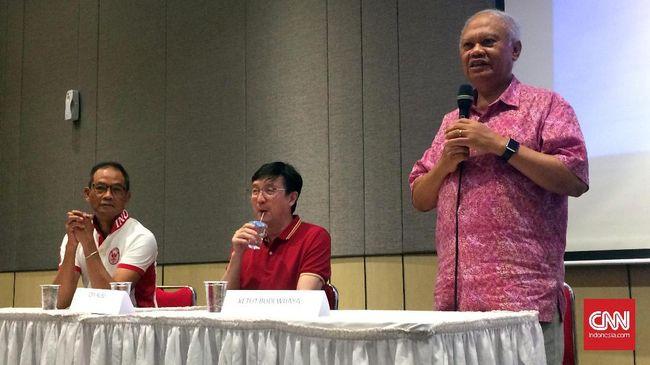 Dikritik Manajemen Meikarta Jawab Soal - Jakarta CNN Indonesia Meikarta mengaku tidak bermaksud berlebihan atau jorjoran dalam melakukan pemasaran proyek Hanya iklan terkait proyek