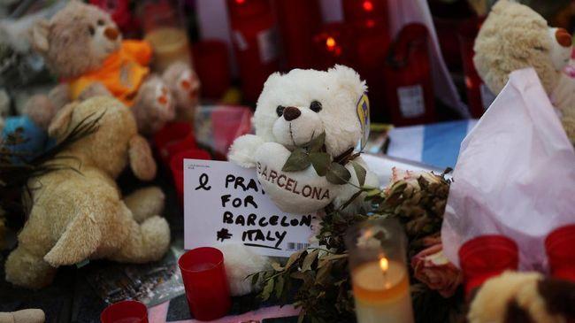 Daftar Negara yang Warganya Jadi - Jakarta CNN Indonesia ganda di kamis menewaskan orang dan melukai orang di kawasan turis di Barcelona dan Korban
