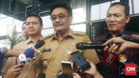Pengangkatan PTT DKI Terkendala Undang-Undang