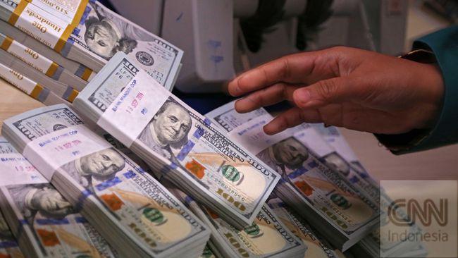 Alasan Money Changer Tolak Si Kumal