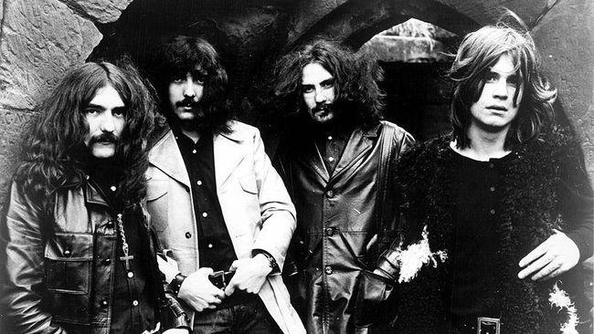 Eks Pemain Kibor Black Sabbath Meninggal karena Kanker
