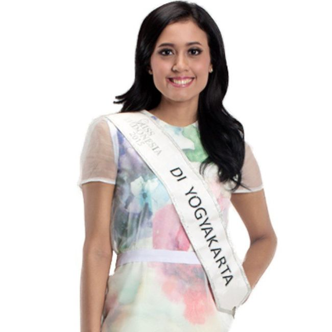 Ini 20 Finalis Miss Celebrity 2014 Jakarta - ShowBiz ...