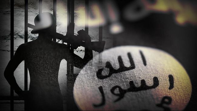 Menhan: WNI yang Gabung ISIS Tak Perlu Pulang ke Indonesia
