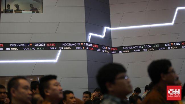 Memperjuangkan Kemerdekaan Finansial di Bursa Saham