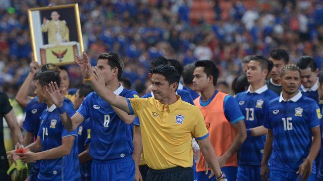 timnas thailand hanya pernah dibobol boaz dan lerby