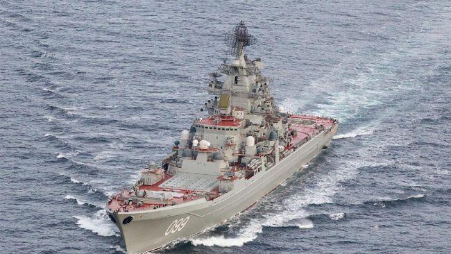 Bendung Rusia, AS Ubah Anggaran Pertahanan