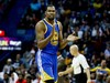 Menanti Tuah Kevin Durant di Golden State Warriors