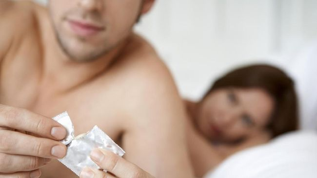 Video Seksual Setelah Menikah