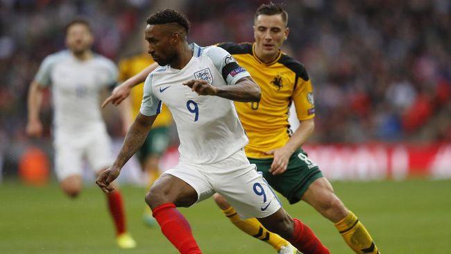 Timnas Inggris Kalahkan Lithuania 2-0