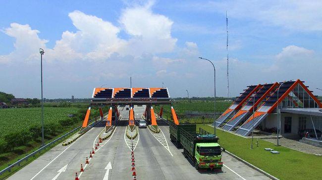 Tol Jombang | Cnnindonesia.com