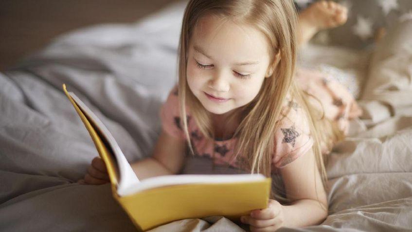 Ajarkan Toleransi pada Anak Lewat Buku Cerita