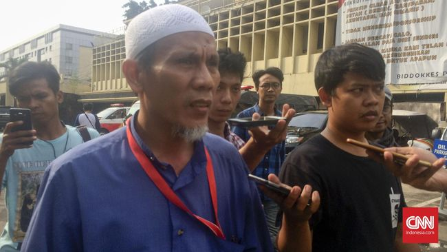 Nasib Para Pengkritik di Era Jokowi
