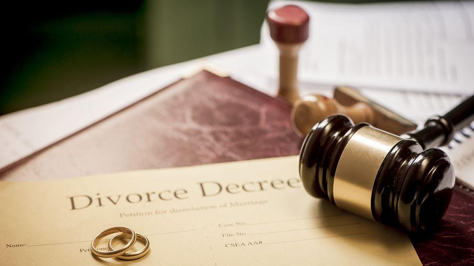 Empat Alasan Baik untuk Bercerai